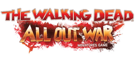 The Walking Dead: All Out War / Call to Arms