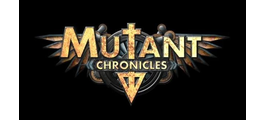 Mutant Chronicles RPG
