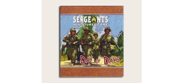 Sergeants Miniature Game