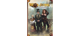 Wolsung: Steampunk Skirmish