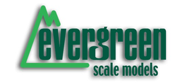 Evergreen Scale Models