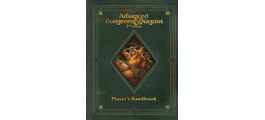 Dungeons & Dragons Premium 2nd Ed