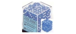D6 Dice Block 12 mm (36 dice)