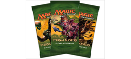 Boosters, Displayer och Fat Packs