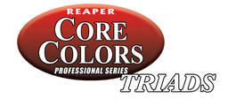 Master Series Paints Triads