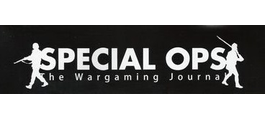 Special Ops: The Wargaming Journal