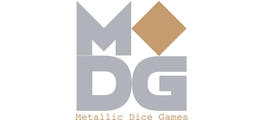 Metallic Dice Games