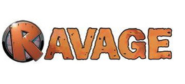 Ravage Miniature Gaming Magazine