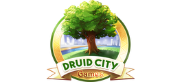 Druid City Games