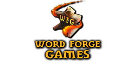 Word Forge Games