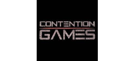 Contention Games
