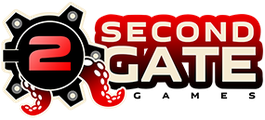 Second Gate Games