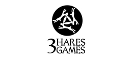 Three Hares Games