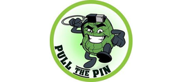 Pull the Pin Games