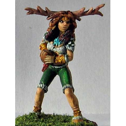 Fantasy Football Elves - Timberline Thrower 1 (Impact)