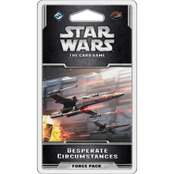 Star Wars LCG: Desperate Circumstances