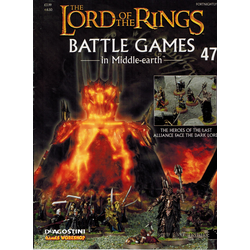 Lotr, Battle Games in Middle-Earth, no 47