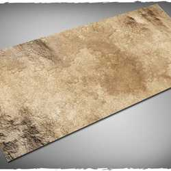 DCS Game Mat Wasteland 3x6 ~ 91,5x183cm (Mousepad)