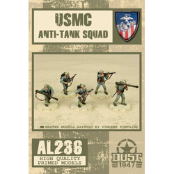 "Allies Anti-Tank Squad ""Hot Shots"""