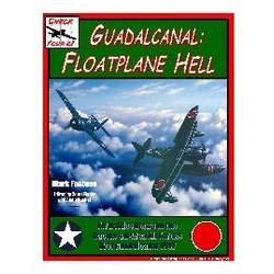 Guadacanal: Floatplane Hell(Supplement to CY6!)