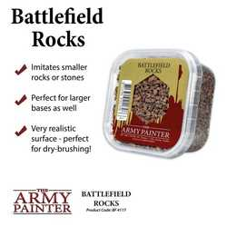 AP Battlefield Rocks