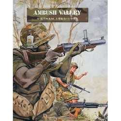 Force on Force - Ambush Valley - Vietnam 1965-75