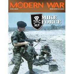 Modern War, Issue 35 - Mike Force