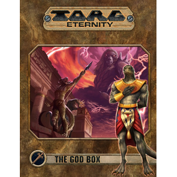 Torg Eternity: The God Box