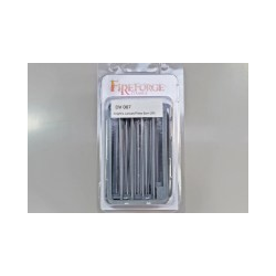 Fireforge Plastic Knights Lances/Pikes 8cm (24)