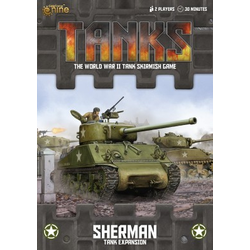 TANKS: US Sherman 75mm & Sherman 76mm