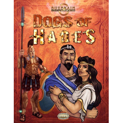 Suzerain: Dogs of Hades