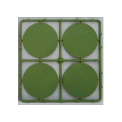 Renedra 60mm Round Bases (8)