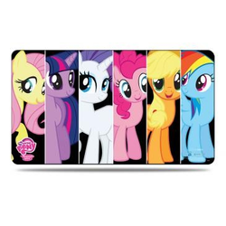 Ultra Pro Play Mat My Little Pony - At the Ready
