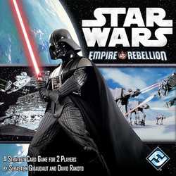 Star Wars: Empire vs. Rebellion (eng. regler)
