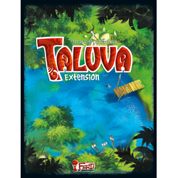 Taluva: Extension