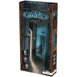 Mysterium: Hidden Signs (eng. regler)