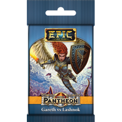 Epic: Pantheon - Gareth vs Lashnok