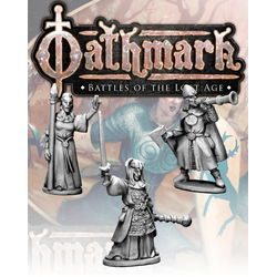 Oathmark -  Elf King, Wizard and Musician