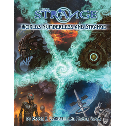 The Strange RPG: Worlds Numberless and Strange