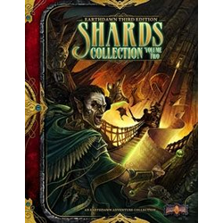 Earthdawn 3rd ed: Shards Collection Vol 2