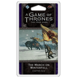 A Game of Thrones LCG (2nd ed): The March on Winterfell