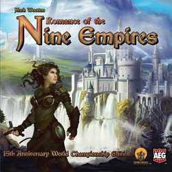 Romance of the Nine Empires (kantstött)
