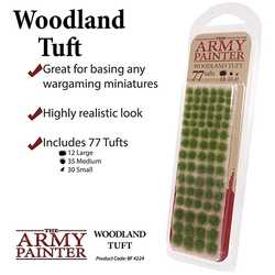 AP Battlefields XP - Woodland Tuft (2019)