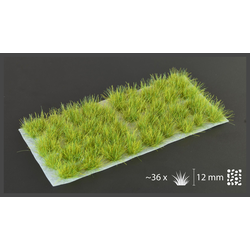 Gamer's Grass - Jungle XL Tufts (12mm)