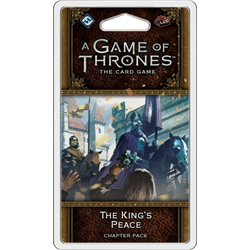 A Game of Thrones LCG (2nd ed): King's Peace