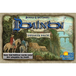 Dominion (2nd ed): Base Game Update Pack