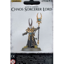 Slaves to Darkness Chaos Sorcerer Lord