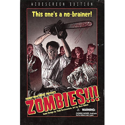 Zombies!!! (Widescreen Ed)