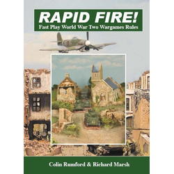 Rapid Fire (Version 2) WW2 Fast Play