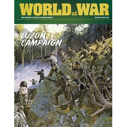 World at War 59: The Luzon Campaign